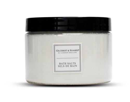 London Collection Bath Salts,