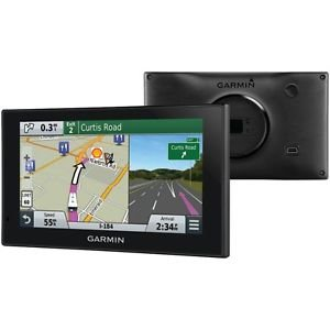 GARMIN 010-01535-00 RV 660LMT 6'' Travel Planner & GPS Receiver with Bluetooth(R) & Free Lifetime Maps & Traffic Updates by Garmin