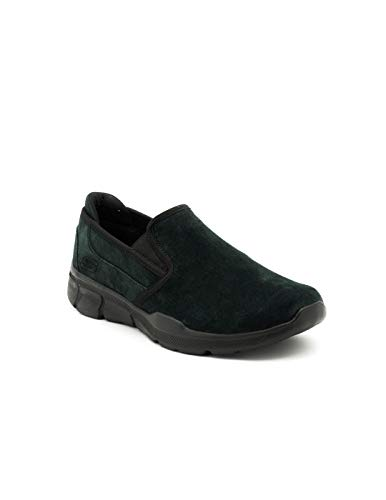 Sneaker 3 Substic 0 Equalizer Uomo Infilare Nero Skechers wa7qUC