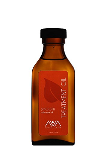Ava Haircare Protective Oil Treatment (3.2 oz)]()