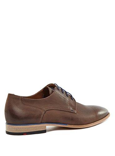 d Chaussures En Hommes Lloyd À Pour t moro Brunes Lacets Cuir qqzAxpO6