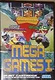 Mega Games 1 o. A