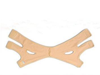 1 PCS Wrinkle V Face Chin Cheek Lift Up Slimming Slim Sleep Mask Ultra-thin Belt Band