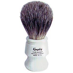 Kingsley Badger Shaving Brush ()