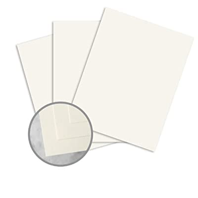 CLASSIC CREST Classic Natural White Paper - 12 x 18 in 80 lb Text Smooth 250 per Package