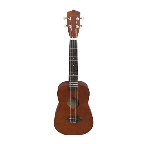 Lovinland 23'' Concert Ukulele for Beginner Kids Guitar Toys Rosewood Fingerboard with Bag by Lovinland (Image #7)