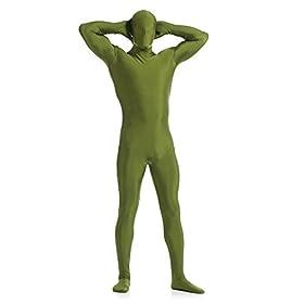 - 317375eZCkL - Well Fit Unitard Full Body Tights Suit Costumes Lycra Spandex Zentai Bodysuit