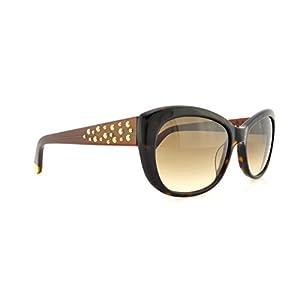 Juicy Couture Sunglasses Juicy 556/S Dark Havana 53-17-135