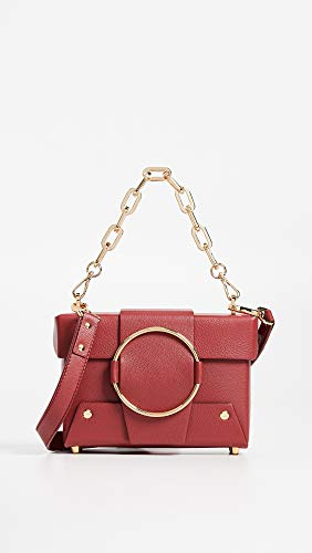 Women's Box Asher Yuzefi Bag Ruby Pq4BBFd