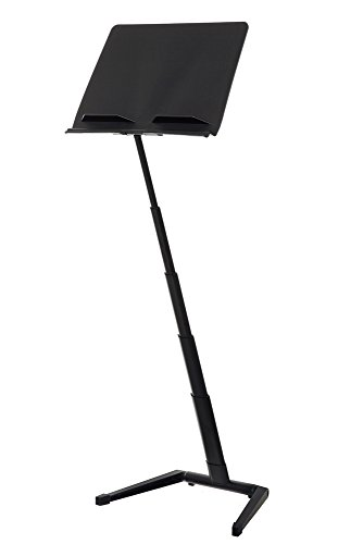 RAT Music Stands RAT-69Q13 Jazz Orchestral Music Stand