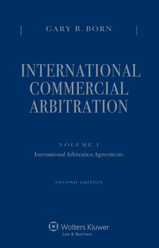 essays on international commercial arbitration Repository citation adhipathi, sandeep, interim measures in international commercial arbitration: past, present and future (2003) llm theses and essays.