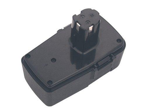 BATTERY-BIZ Inc. 16.8 Volt NiMH Powertool Battery