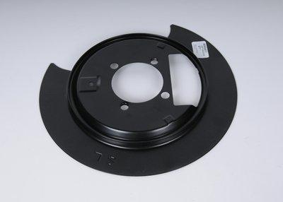 ACDelco 88935977 GM Original Equipment Rear Driver Side Brake Dust Shield