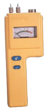 - Delmhorst BD-10 6% to 40% Pin Analog Wood Moisture Meter