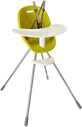 phil&teds Poppy Highchair, Lime
