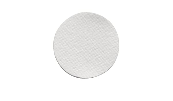 Hach 253053 Tss Glass Fiber Filter Diameter 70mm Pore Size 1.5 /µm Pack of 100 Hach Company