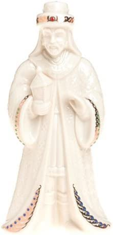 Lenox China Jewels Nativity Porcelain Gaspar