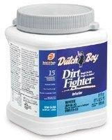 DUTCH BOY 1.DB58307-14/7307 1DB58307-14/7307 Dirt Fighter Interior Paint & Primer, Semi-Gloss Ultra - Quality Interior Latex Paint Semi