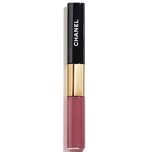 Le Rouge Duo Ultra Tenue Ultra Wear Lip Colour - 48 Soft Rose