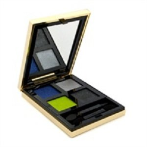 Yves Saint Laurent Palette City Drive Arty Wet & Dry Eyeshadows -