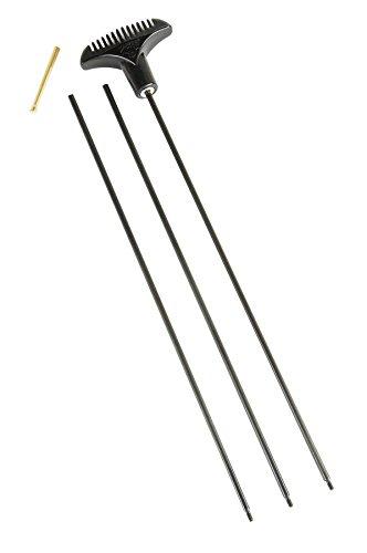 (Hoppe's No. 9 Gun Cleaning Steel Rod, .17/.204 Caliber Rifle)