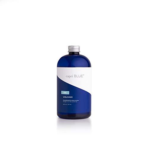 Capri Blue Hand Soap Refill 16 Oz. - Volcano