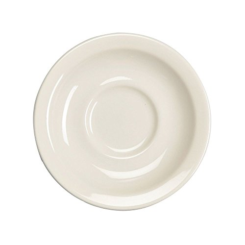 (Homer Laughlin 28300 Undecorated 5.5
