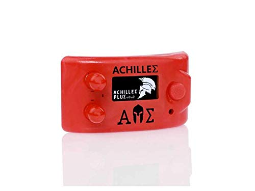 Achilles Diversity Receiver Module for Fatshark - Multiple Channel Modes - Frequency 5.8GHZ Integrated OSD. Easy to Read OLED - Diversity Directional Antenna
