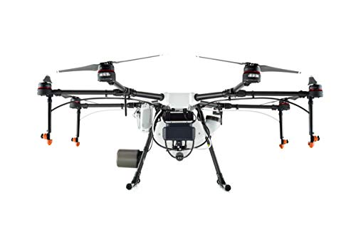 DJI Agras MG-1P New Model Precision Spraying Custom Drone, Intelligent Operation Planing Scorpion Drones Dealer (We Offer Training)