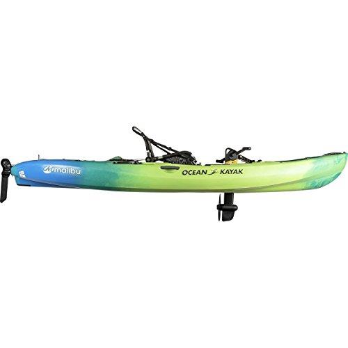 Ocean Kayak Malibu Pedal Recreational Kayak