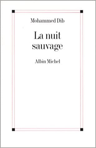 Book La nuit sauvage: Nouvelles (French Edition)