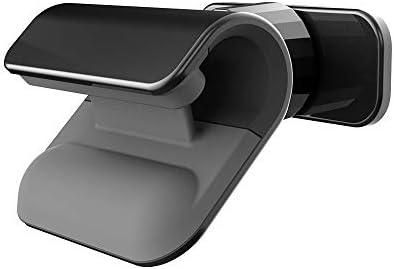 発光石重力自動車電話ブラケットカーナビゲーションブラケット多機能ユニバーサル携帯電話ブラケット (Color : A)