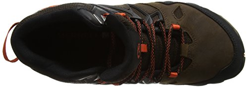 Walking 2 Merrell Allout Clay Shoes Blaze Mid GTX EqqHX7w