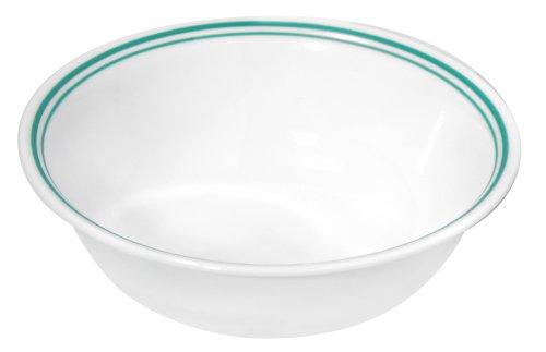 - Corelle Livingware 18-Ounce Soup/Cereal Bowl, Rosemarie
