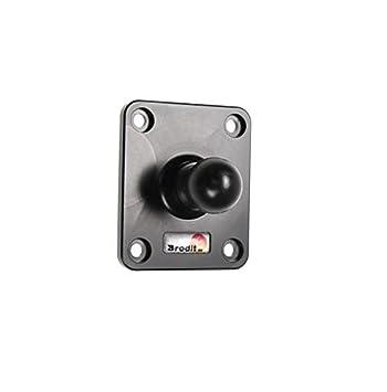 Brodit 215588 - Soporte (GPS, Coche, Negro) Compatible con TOMTOM GO 5000 GO 500 (Nueva Versión) GO 6000 GO 600: Amazon.es: Electrónica