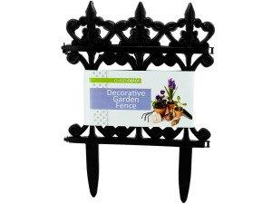 - Kole Imports HB826 Decorative Garden Fence