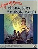 Angus McBride's Characters of Middle Earth, , 1558061347