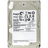 """PC Hardware : Seagate ST600MM0006 600GB 10k RPM 2.5"""" 64MB SAS-6GB/s HDD"""