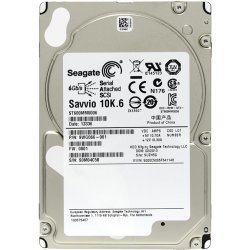 Seagate ST600MM0006 600GB 10k RPM 2.5