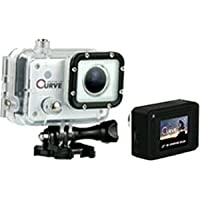 Maka Corp PRESTIGE100 Curve Action Camera