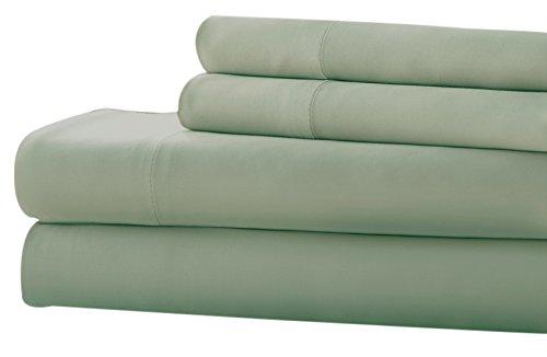 Juego de sábanas bambú