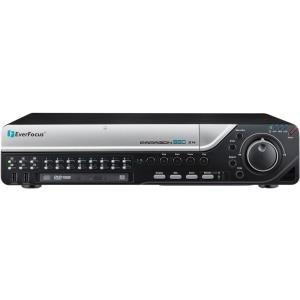 EverFocus PARAGON960X4, 32CH, 960FPS, DVD, U Digital Recorders