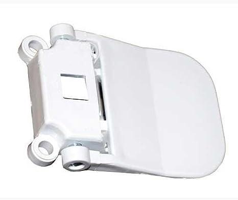 bar Tirador maneta puerta lavadora Edesa Fagor Brandt - Varios modelos: Amazon.es