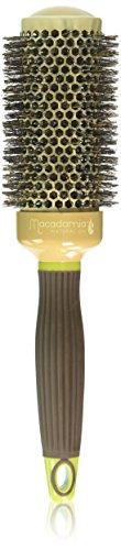 macadamia hair brush - 9