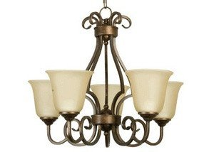 jeremiah-7124pr5-cecilia-5-light-chandelier-with-amber-frost-glass-peruvian-bronze