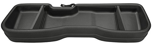 Husky Liners Under Seat Storage Box Fits 14-17 Silverado/Sierra 1500 Crew Cab (Chevrolet Accessories Truck)