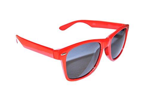Violet lunettes Sunglasses Drifter soleil Rouge Red de Purple RIH16