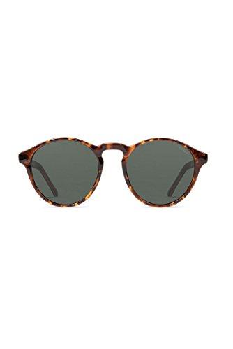 Komono - Devon Sunglasses - Tortoise - - Komono Sunglasses