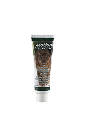 Motion Medicine Topical Remedy 4 oz tube