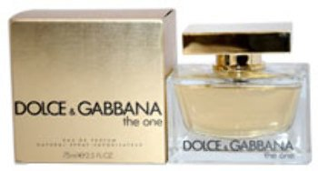 Women Dolce & Gabbana The One Edp Spray 2.5 Oz - Product Description - Women Dolce & Gabbana The One Edp Spray 2.5 Ozthis 2006 Launch Has Notes Of Mandarin, (Gabbana Lily)